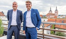 25 Jahre NETHINKS GmbH: IT-Dienstleister für mittelständische Unternehmen