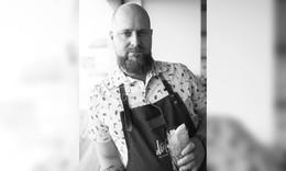 Whiskey-Kenner und Kneipen-Guide: Rafael Reiche aus Fulda