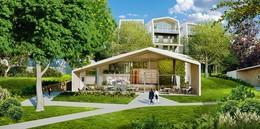 Alea Park: Resort für Mitarbeiter und Besucher von Engelbert Strauss