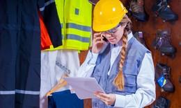 Mädchen erobern die technischen Berufe: I am MINT-Projekt der RhönEnergie