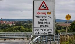 Was zum Teufel ist Jawoll? – Verwirrung in der Frankfurter Straße