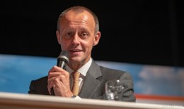 Friedrich Merz (65) will nochmals für den CDU-Vorsitz antreten