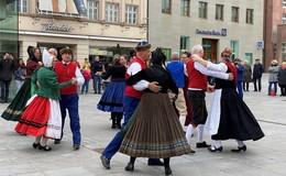 Tag der Tracht: Vielfalt lebt und wird in Hessen gepflegt