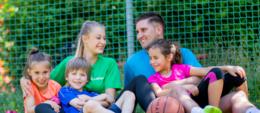 Förderung für regionale Sportvereine - Helios Projekt #MeinTeam