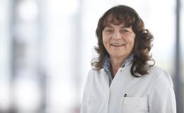Prof. Dr. Marion Haubitz erhält Zusatzbezeichnung Transplantationsmedizin