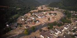 Bilder bleiben im Kopf: Hilfskräfte berichten aus dem Überschwemmungsgebiet
