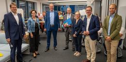 Michael Brand und CDU Osthessen im Dialog für bessere Pflege