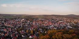 Bevölkerungsentwicklung: 105.506 Menschen leben im Vogelsbergkreis