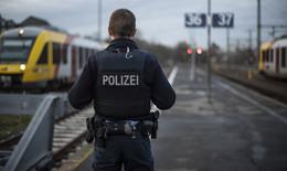 150 Tage Gefängnis für 24-Jährigen: Bundespolizei stellt Haftbefehl fest