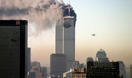 Momente für die Ewigkeit: Heute vor 20 Jahren war der Angriff auf Amerika