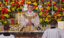 Predigt von Kardinal Rainer Maria Woelki in der Eucharistiefeier