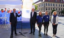 EUROPE DIRECT Zentrum: Gemeinsam Europa mitgestalten
