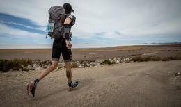 Extremläufer Sascha Gramm in Bolivien: Die anderen nannten mich Astronaut