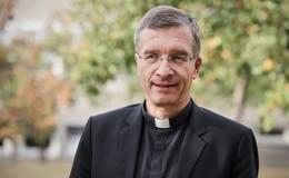 Jüdisches Neujahrsfest: Bischof Gerber schickt Segenswünsche