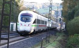 Reaktionen zu den Trassenkorridoren: Pink oder Bahnhof Unterhaun? - Infomarkt