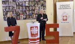 75 Jahre - 75 Gesichter: Regionaler Caritasverband feiert Jubiläum