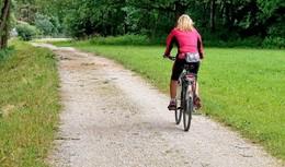 Ausbau von Radwegeabschnitten - Finanzhilfe aus Bund-Sonderprogramm