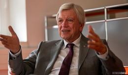 Volker Bouffier: Die Utopie einer freien Gesellschaft ist Realität geworden