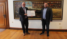 Zukunft Innenstadt: Alsfeld erhält 250.000 Euro für ein Innenstadtbudget