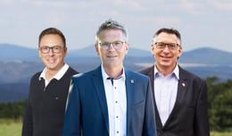 Dirk Noll (SPD): Als Kind beider Altkreise die Moderation zielgerichtet führen