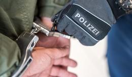 34-Jähriger nach Ladendiebstahl im Fuldaer Bahnhof festgenommen