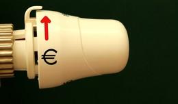 Preisexplosion bei Gas und Öl: Osthessen müssen wohl tief in die Tasche greifen