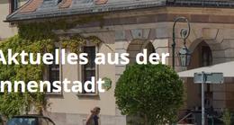 Angebote und Aktionen in Fulda: Auf dem neuesten Stand mit spuere-fulda.de