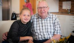 Pepper für Jung & Alt - Generationen-Tag im DRK Seniorenzentrum