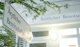 ÄBD eingeschränkt- CDU richtet Appell an Kassenärztliche Vereinigung