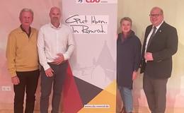 Hauke Schmehl (CDU) will Bürgermeister von Romrod werden