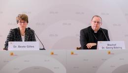 BiKo-Vorsitzender Bischof Bätzing: Thema Missbrauch lässt uns nicht los!
