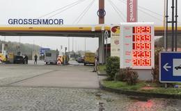 Preis-Explosionen an der Tankstelle: ADAC meldet höchsten Stand aller Zeiten