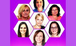 Weltfrauentag: Frauenpower in Neuro Spine Center Dr. Al-Hami