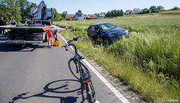 Trotz weniger Verkehr im Corona-Jahr: Immer mehr Fahrrad-Unfälle