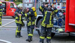 Fast eine Million Euro für die Feuerwehren im Landkreis Fulda