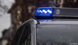 Motorrollerfahrer wird bei Unfall auf der B62 schwer verletzt