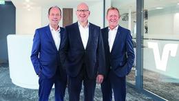 Mit Ergebnis zufrieden: VR-Bankverein stellt Geschäftsentwicklung 2020 vor