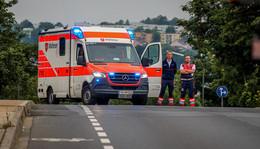 Qualmender Schornstein: Passanten melden Dachstuhlbrand