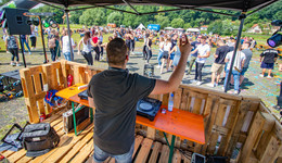 Feiern mit Vorsicht: Summer End Open Air findet am Samstag statt