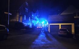 Feuerwehreinsatz am Abend: Unklarer Gasgeruch im Keller