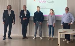 Projekt mit Signalwirkung: Gemeinde trifft Science Park Kassel