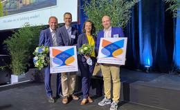 CoffeeCup Paper gewinnt den Preis der Deutschen Systemgastronomie 2021