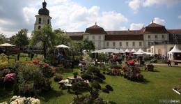 Am Wochenende: Endlich wieder Fürstliches Gartenfest auf Schloss Fasanerie!