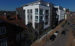 VR-Bankverein Hersfeld-Rotenburg eröffnet im November eigenen Biomarkt