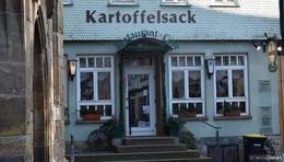 Kult-Restaurant Kartoffelsack schließt: Findet sich ein neuer Pächter?