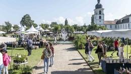 Fürstliches Gartenfest und Feinwerk endet mit rund 15.900 Besuchern