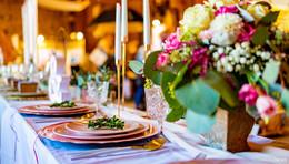 Am 26. September: Alles rund ums Heiraten und Feiern mit Flair