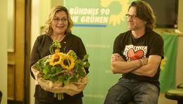 Gianina Zimmermann (Die Grünen): Wir haben einen Auftrag erhalten