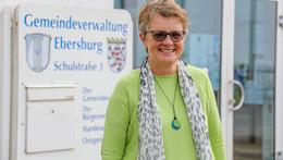 Bürgermeisterin Brigitte Kram (53): Nach der vierten Amtszeit ist Schluss