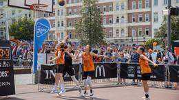 Rotenburg wird Mekka für die besten Deutschen Nachwuchsbasketballer